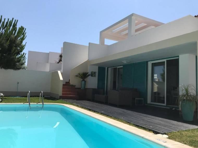 Alvor Prainha Vakantiehuis Casa Carpe Diem
