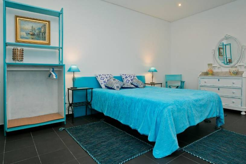 Casa Azul (Big Terrace) Ideal for families with kids