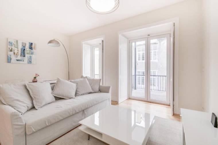 S15-Miradouro Cental Lisboa Apartment