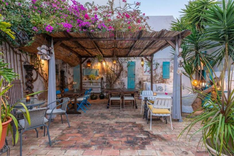Casa dos Arcos - Boutique Hostel & Suites