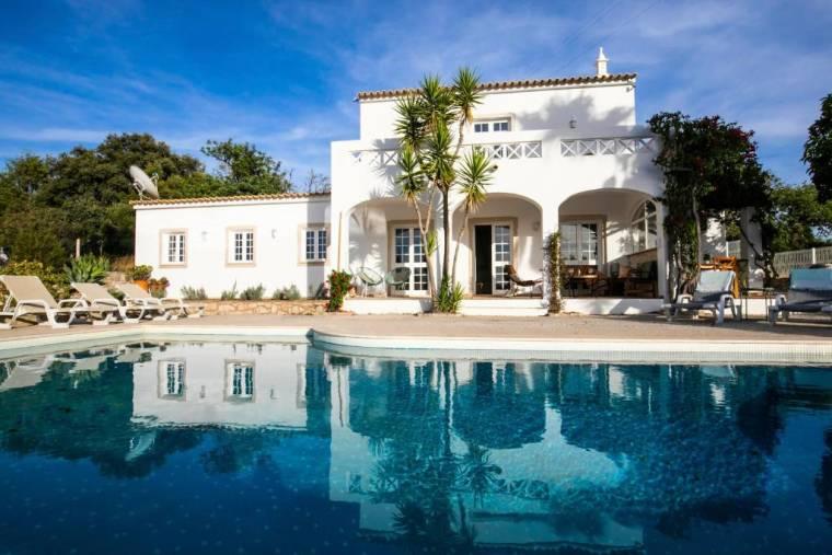 Casa Solarenga - Divine 3BR Countryside Villa w.Pool