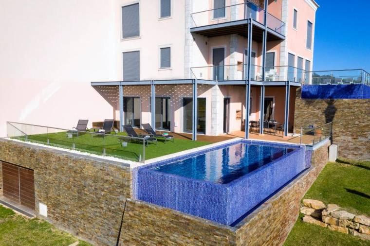 Apartment Ophelia 673A