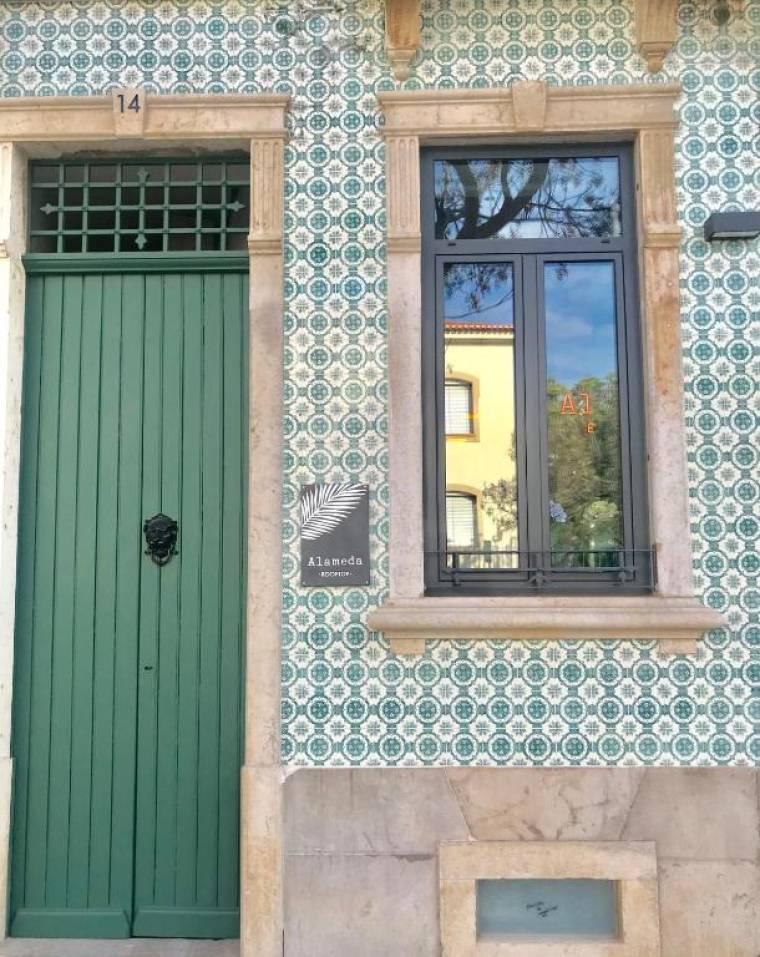 HOSTEL ALAMEDA EXCLUSIVE HOUSE