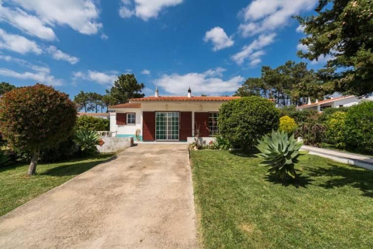 3 bedroom Rural Villa Vale de Telha