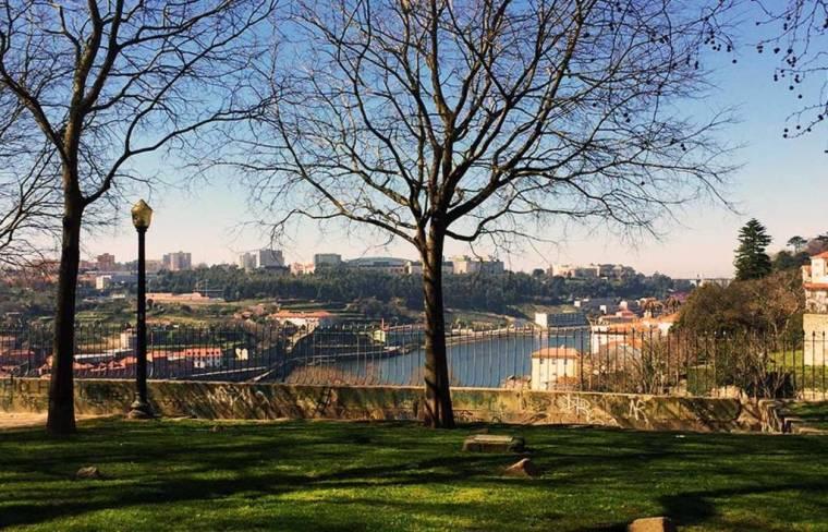 Virtudes DouroRiver View Apartment Downtown