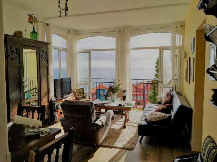 Apartment Palma Madeira wandern und tauchen