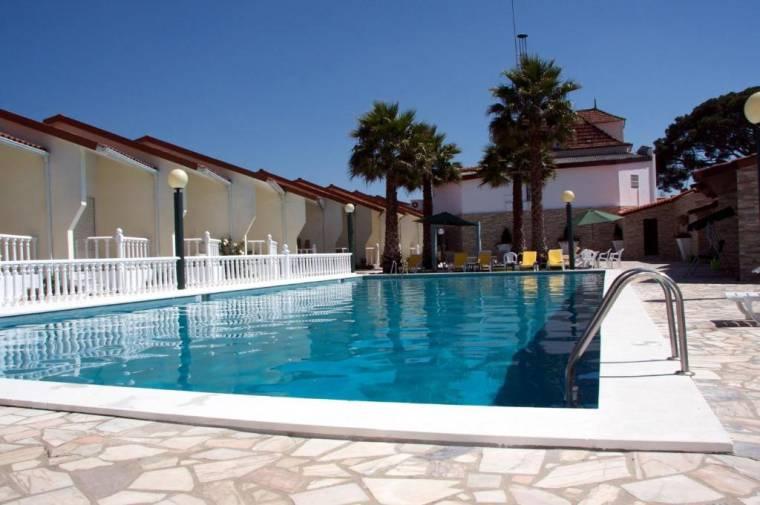 Hotel Quinta dos Tres Pinheiros