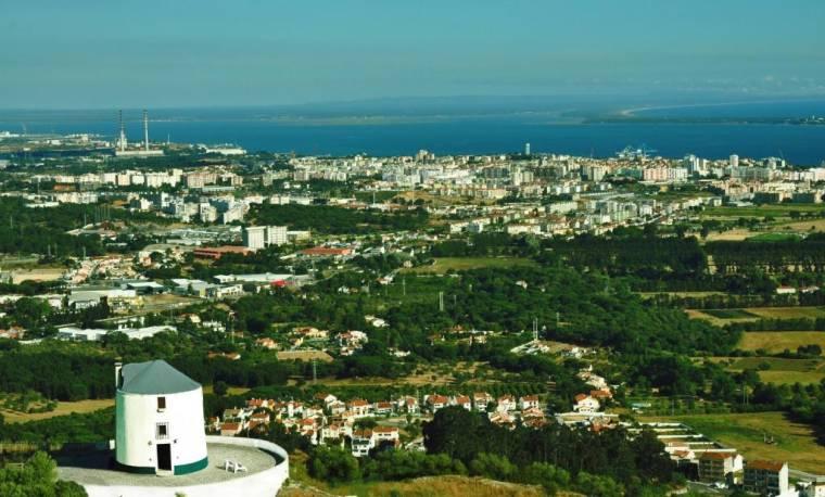 Moinho de Sao Pedro by be@home