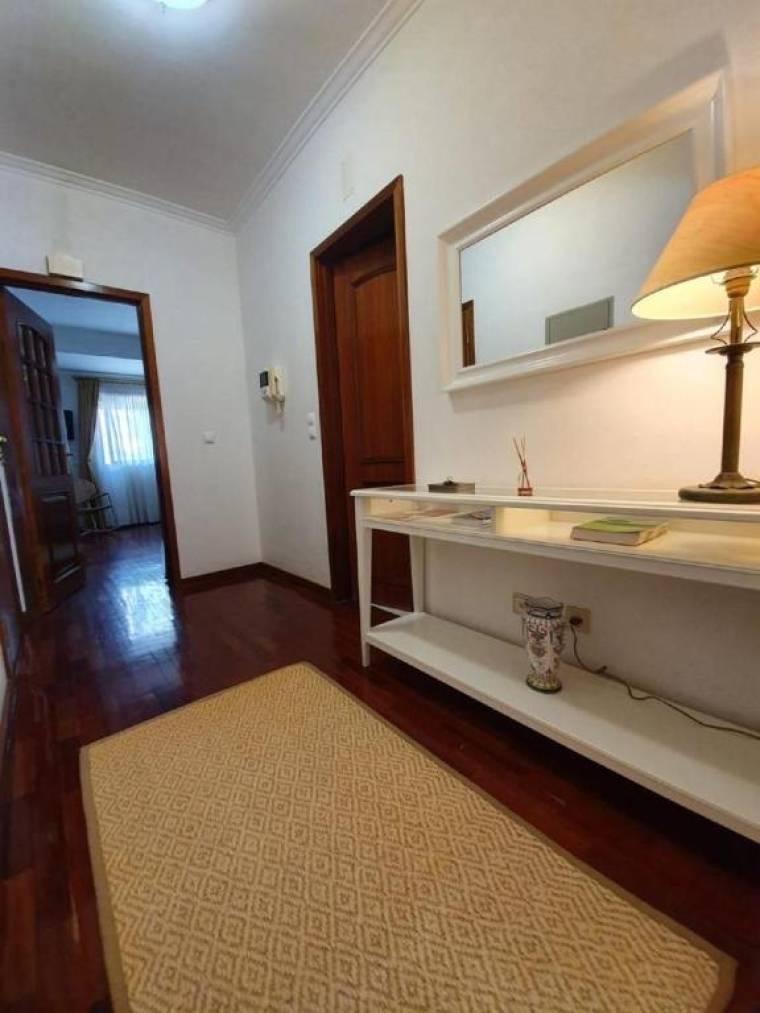 Apartment Afonso Henriques