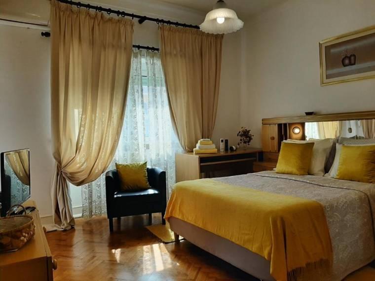 Mary Apartments
