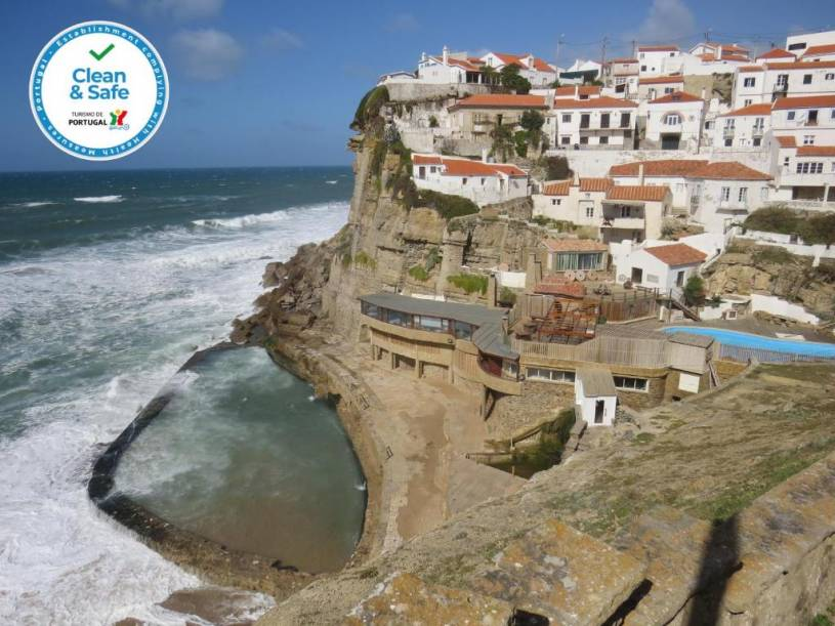 Azenhas do Mar Village - Holiday Rentals