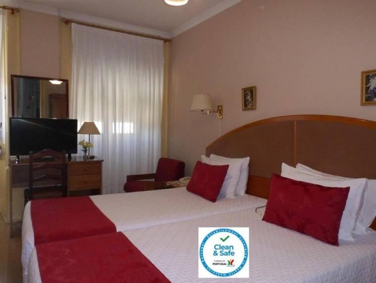 Hotel Larbelo