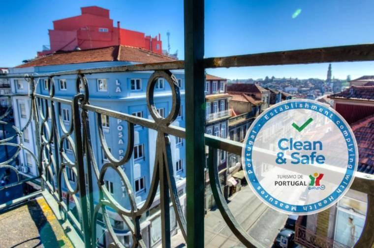 Porto Cinema Apartments