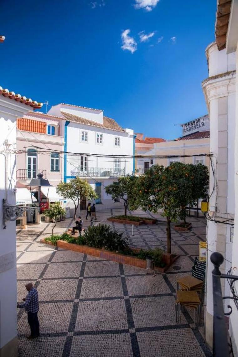Apartamentos Marreiros Neto