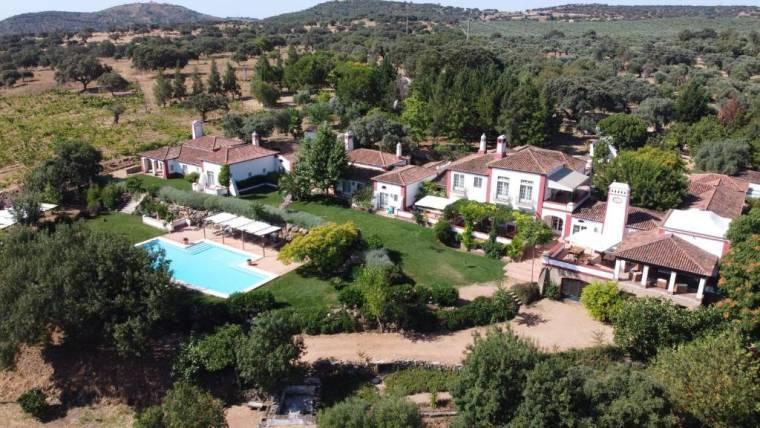 Hotel Rural Monte da Provença