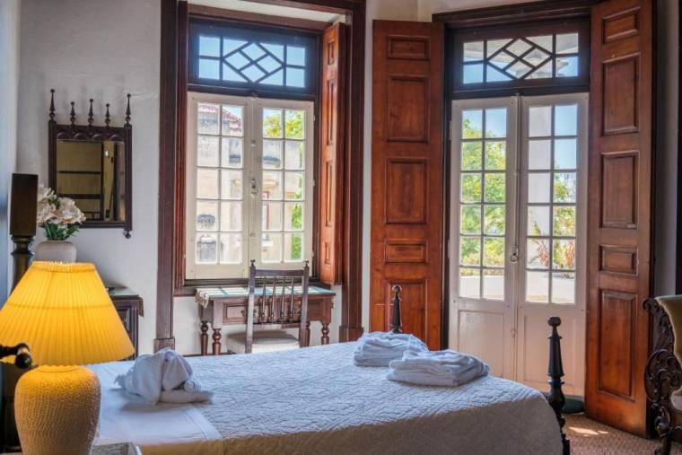 Hotel Residencial Alentejana
