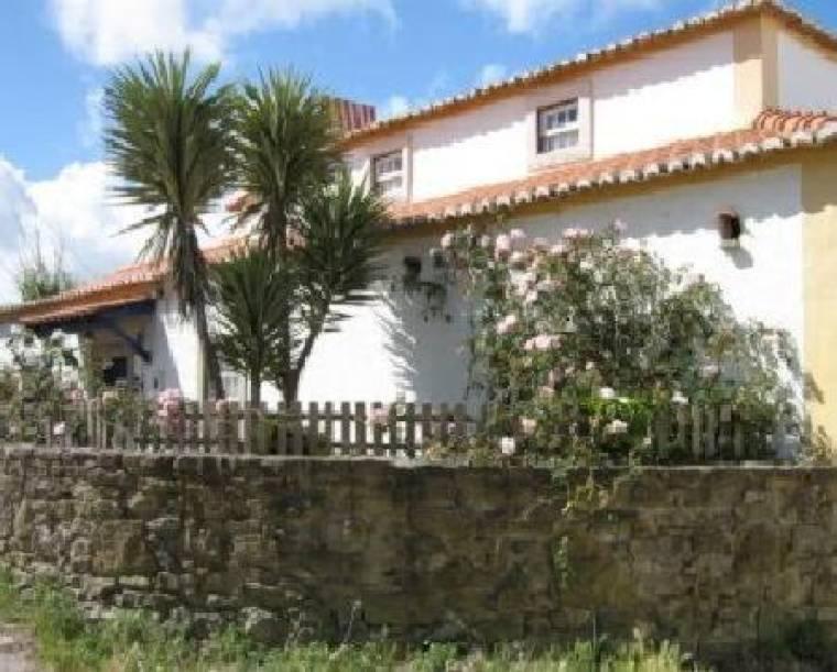 Rivas House