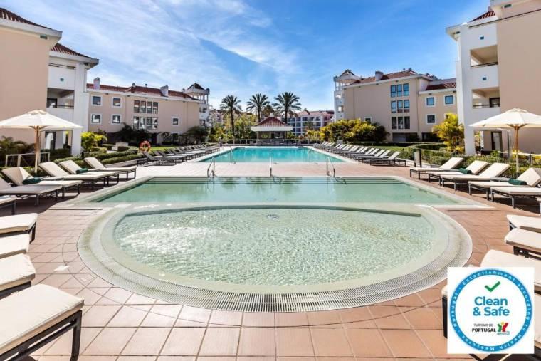 As Cascatas Golf Resort & Spa
