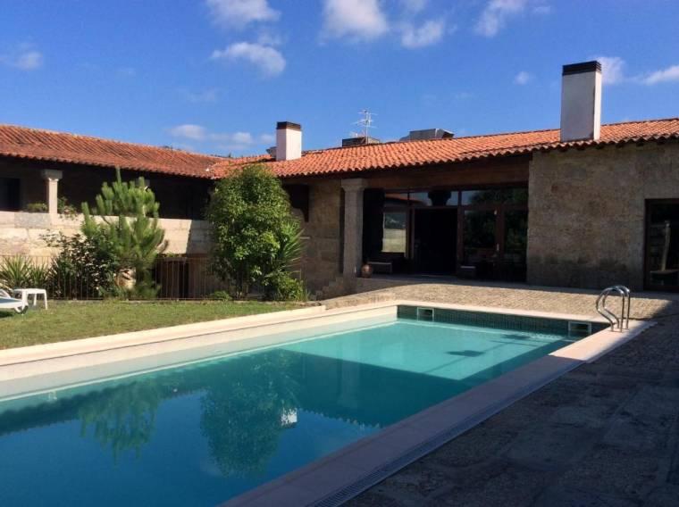 Hotel Rural Alves - Casa Alves Torneiros