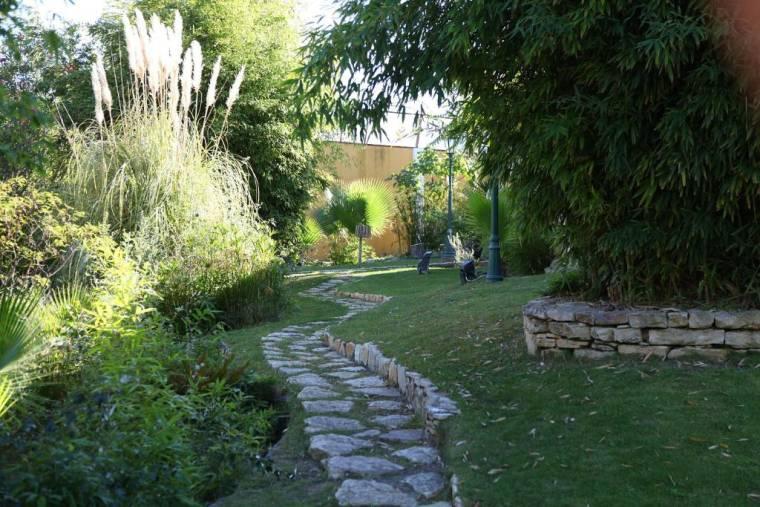Casa de Campos - Quinta Lagus