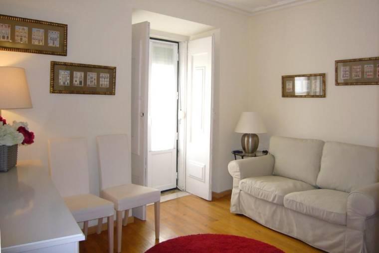 Apartment 11 Steps