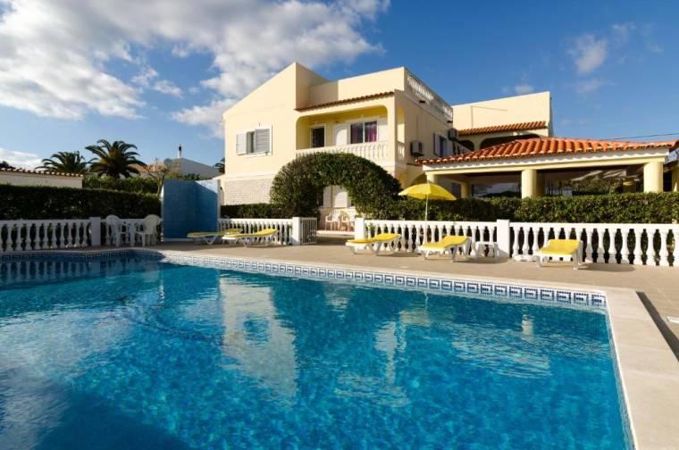 Villa Cadre