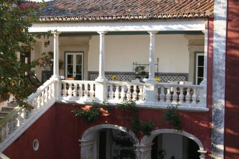 Casa dos Vargos