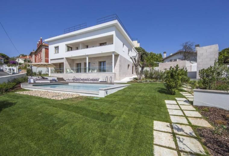 Somewhere - Estoril Guesthouse