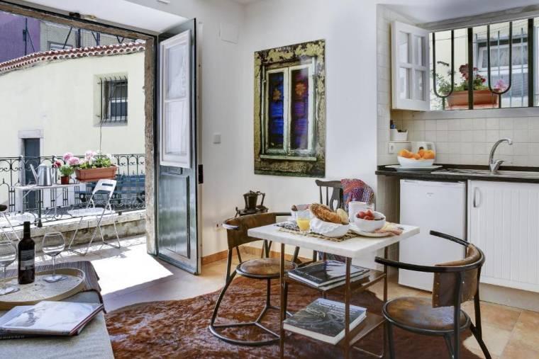 YouLisbon Alfama Apartment