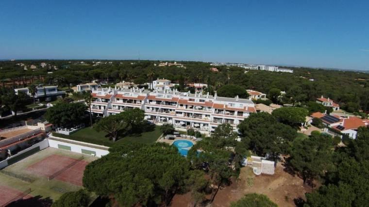 Apartamentos Valverde - Quinta do Lago
