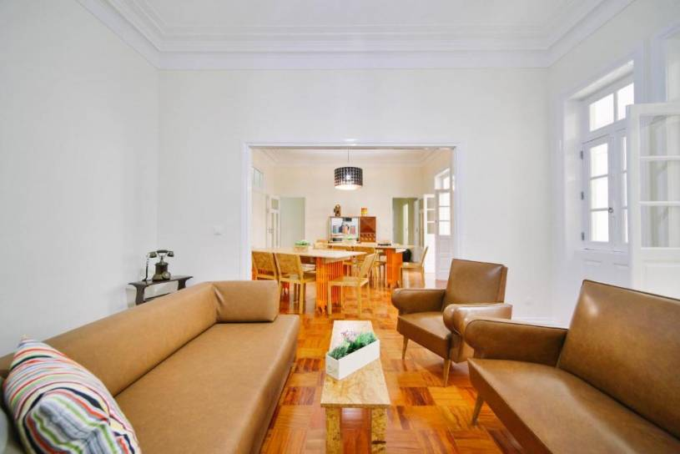 StayIN Oporto Musica Guest Apartment
