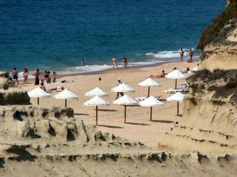 Beach House Costa Da Caparica