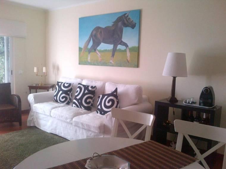 Apartment Monte do Carmo