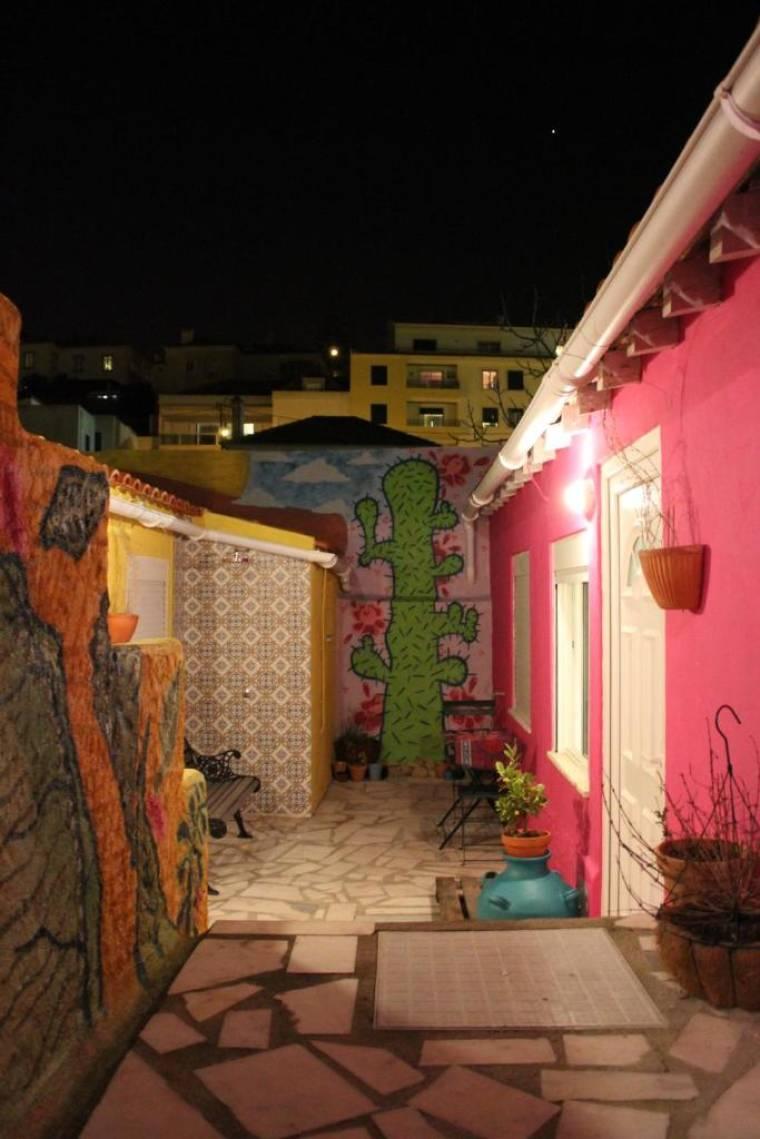 Pateo Estoril - Holiday Houses