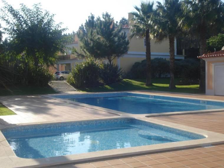 Apartment Pool Garden Wifi