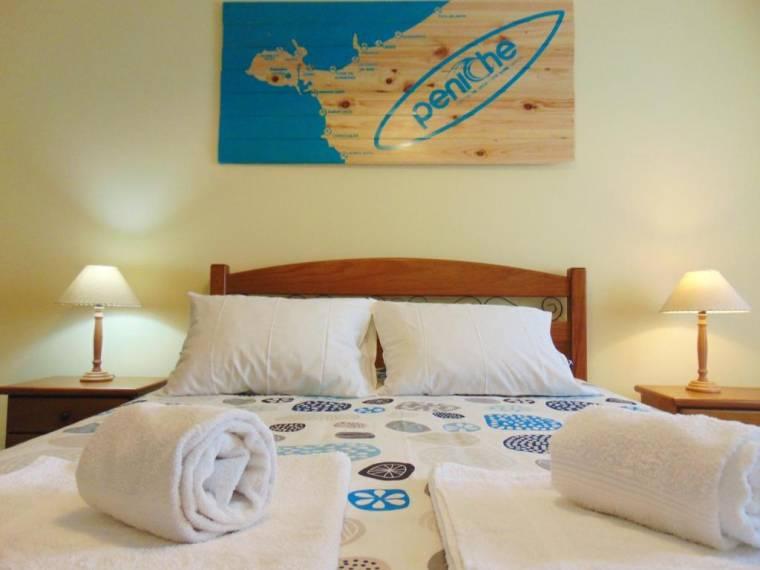 Peniche Beach Apartment - Dunes