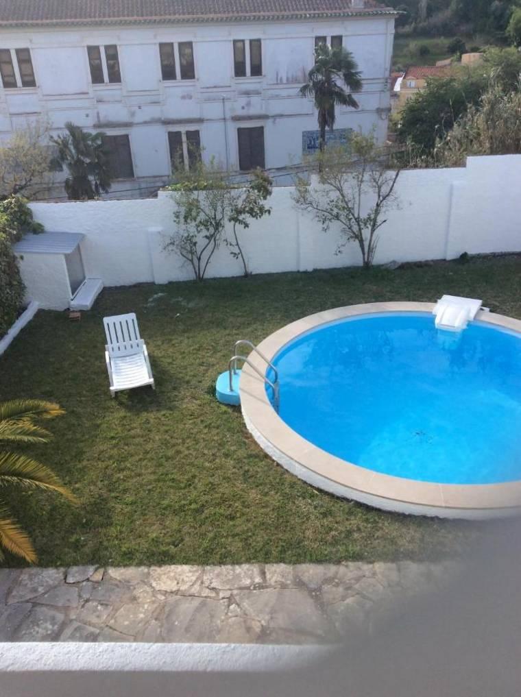 Casa Dos Oliva