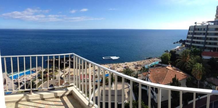 Apartamento do Mar