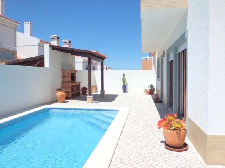 Wunderschönes Haus in Portugal mit Meerblick