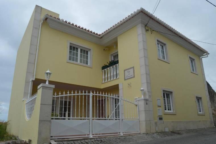 Casa Santo André