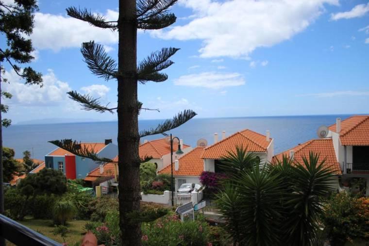 Apartamento Vista Oceano