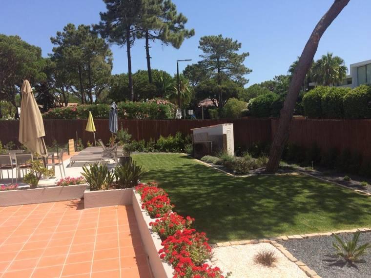 Vale do Lobo Beach Villa