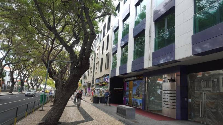 Astro Madeira Apartments