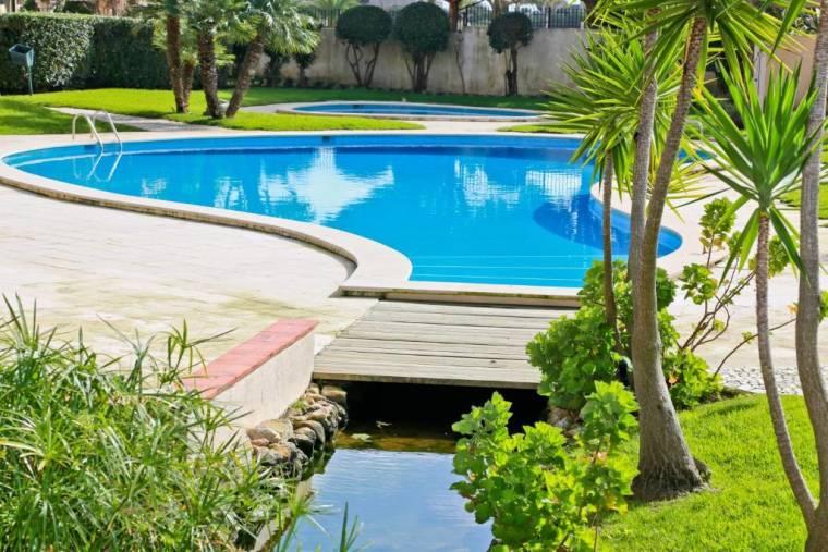 Jardins da Gandarinha Apartment