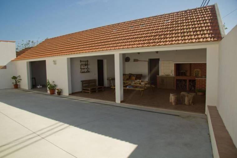 Casa do Oliveira