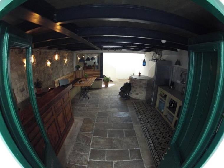 Casa da Madalena Backpackers Hostel