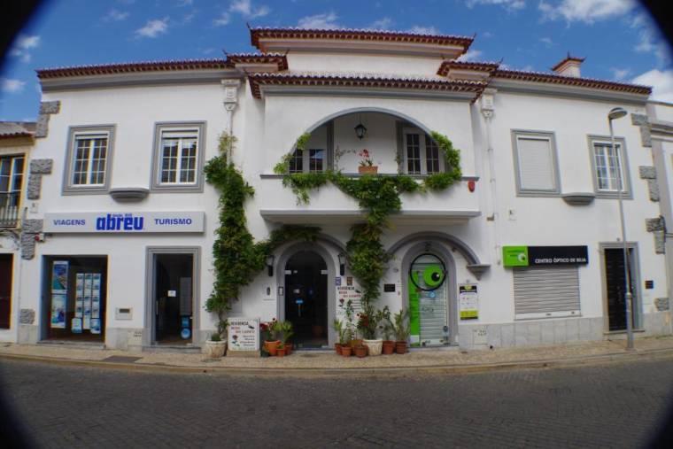 Residencial Rosa do Campo