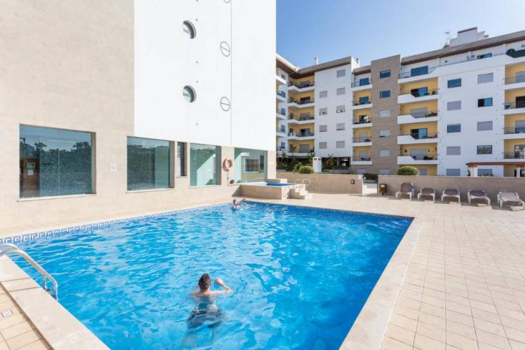 Penthouse Quinta das Palmeiras by Seewest