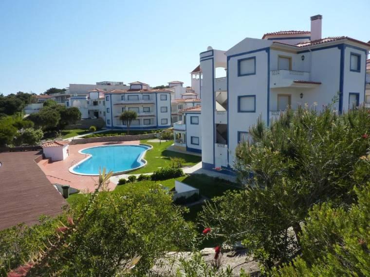 Apartamento Moura - Praia D'El Rey Golf, Surf & Beach Resort