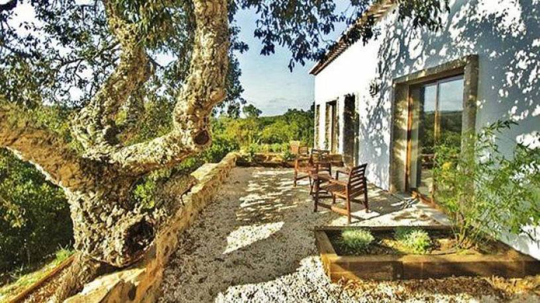 Herdade Quinta Natura Turismo Rural
